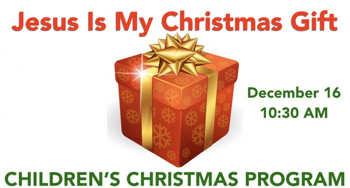 children s christmas program 10 30 am divine savior church delray