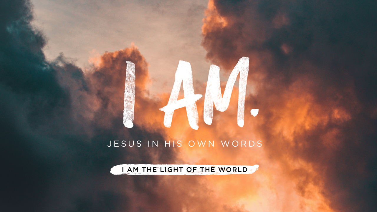 January 13: I Am the Light of the World – Divine Savior Church ...